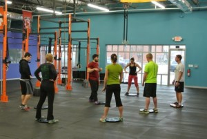 CrossFit Lake Wylie - Free Intro Classes
