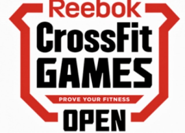 reebok crossfit open 2014